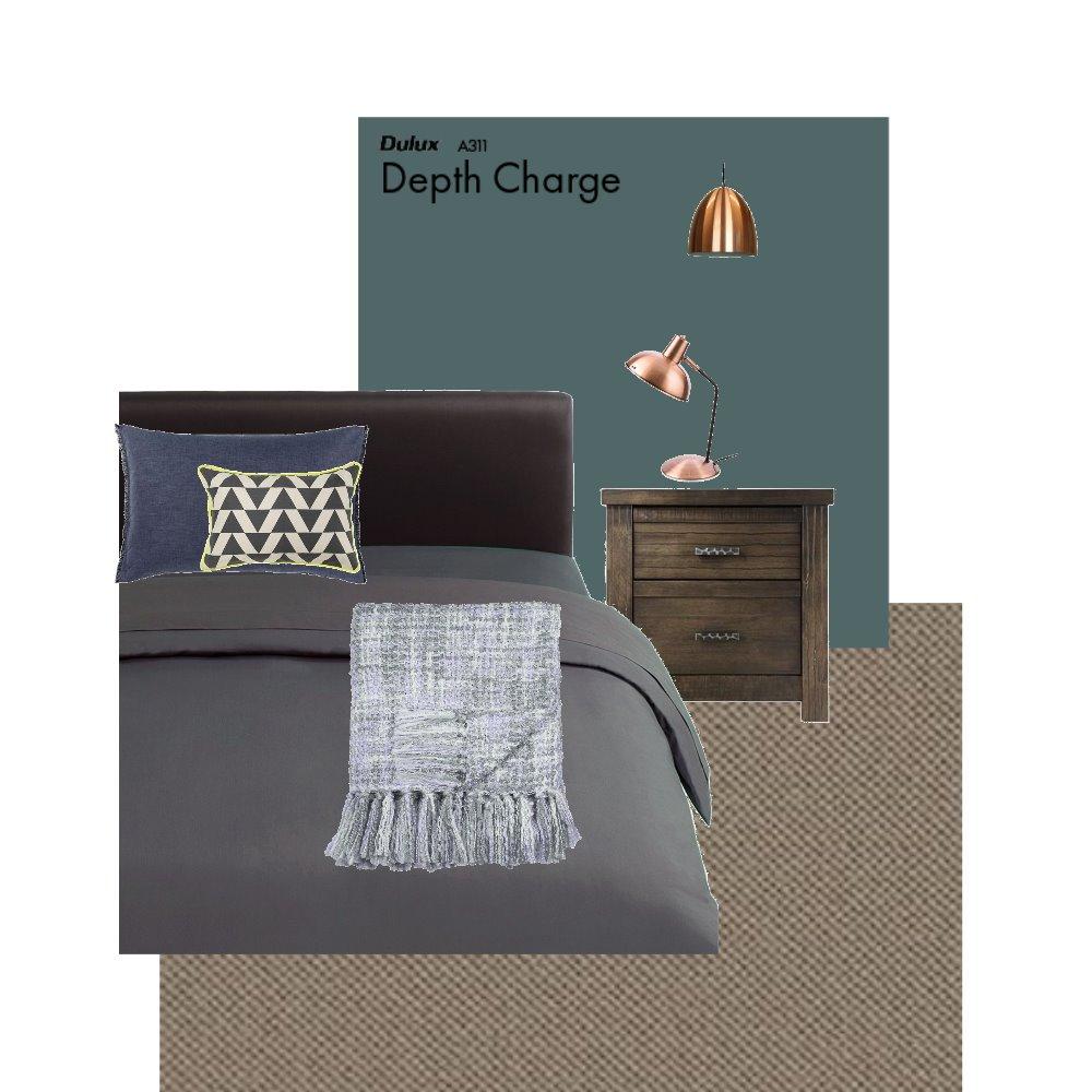 Bedroom Schalk Mood Board by Gerda on Style Sourcebook