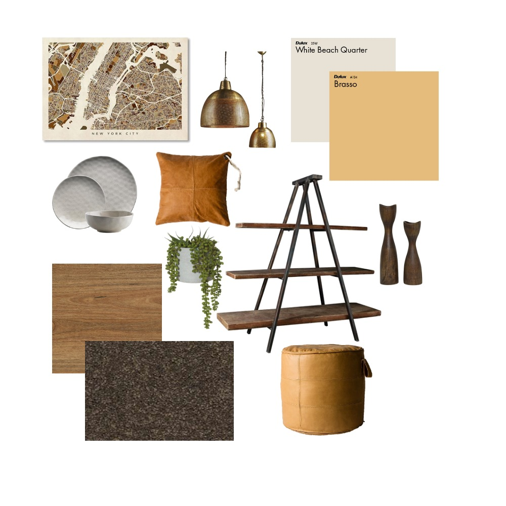 New York Apt Mood Board by Choices Flooring on Style Sourcebook