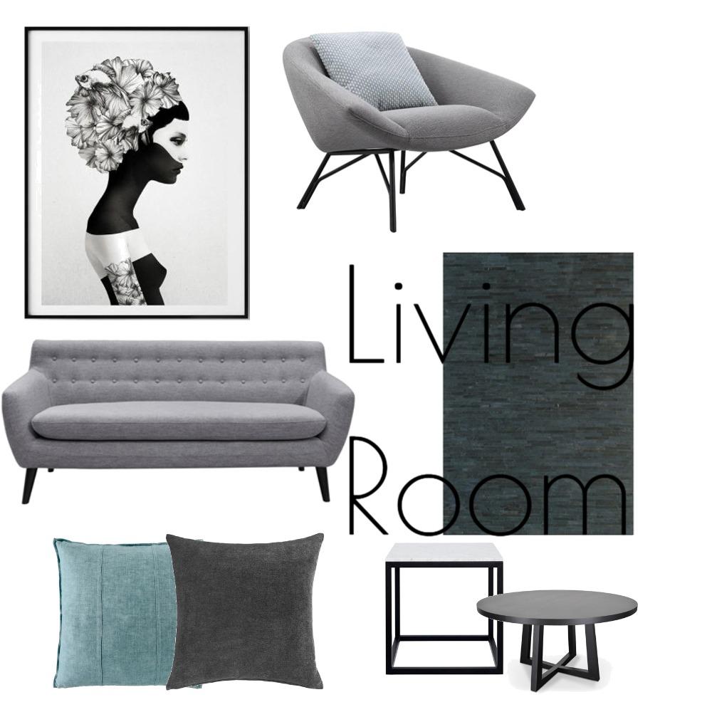 Living Room.1 Mood Board by Rebecaalee93 on Style Sourcebook