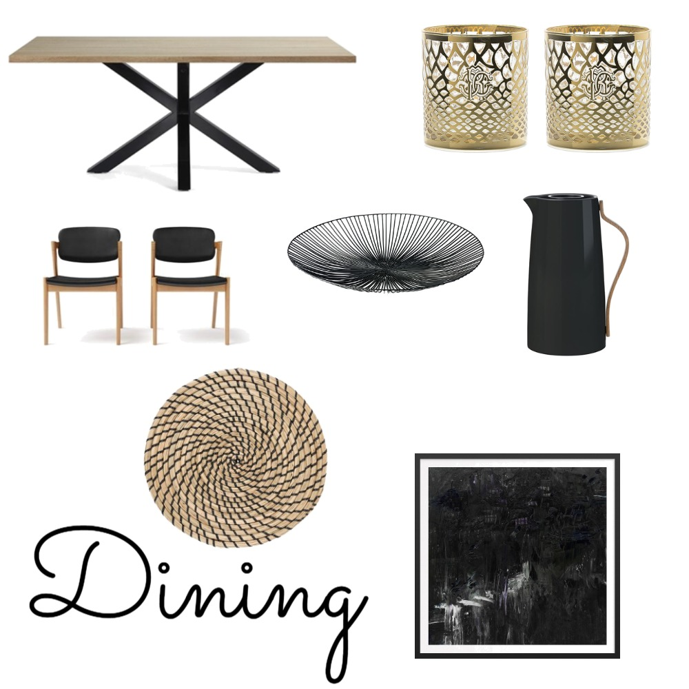 Dining Room.1 Mood Board by Rebecaalee93 on Style Sourcebook