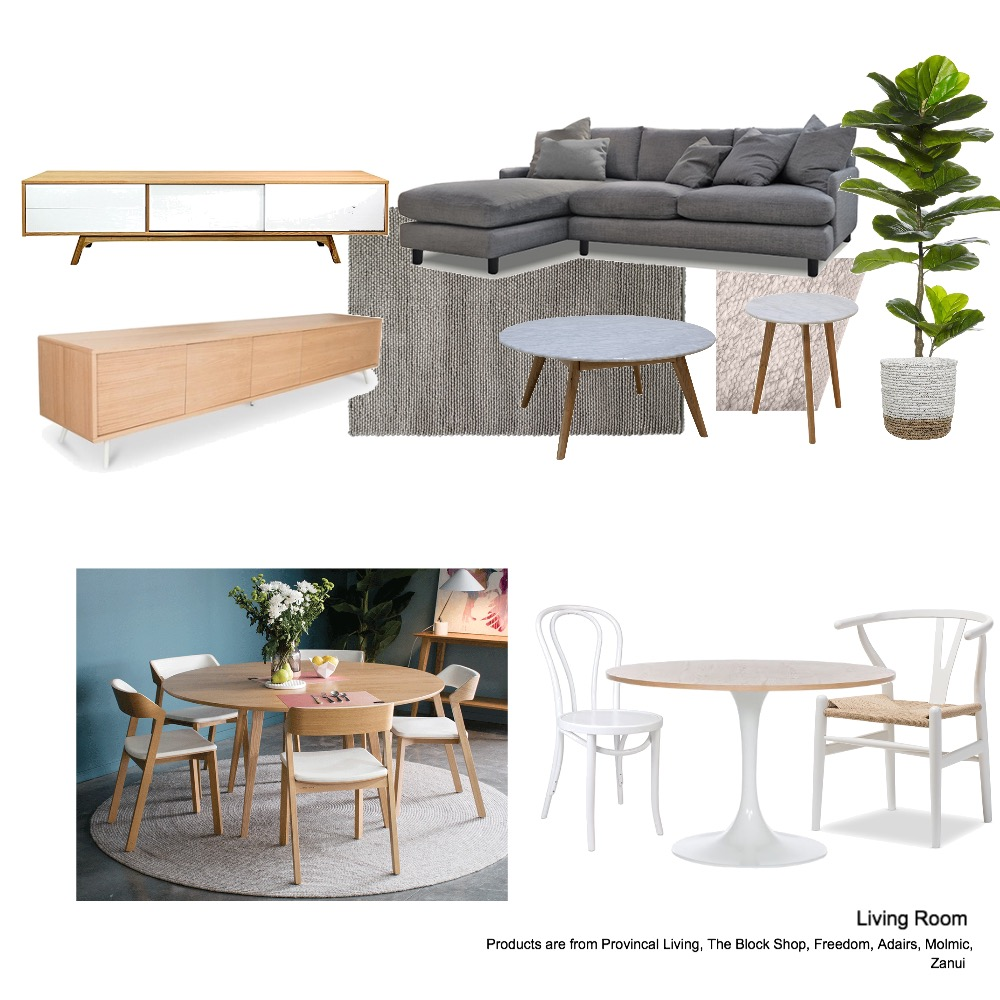 Valor - Living Mood Board by elliebrown11 on Style Sourcebook