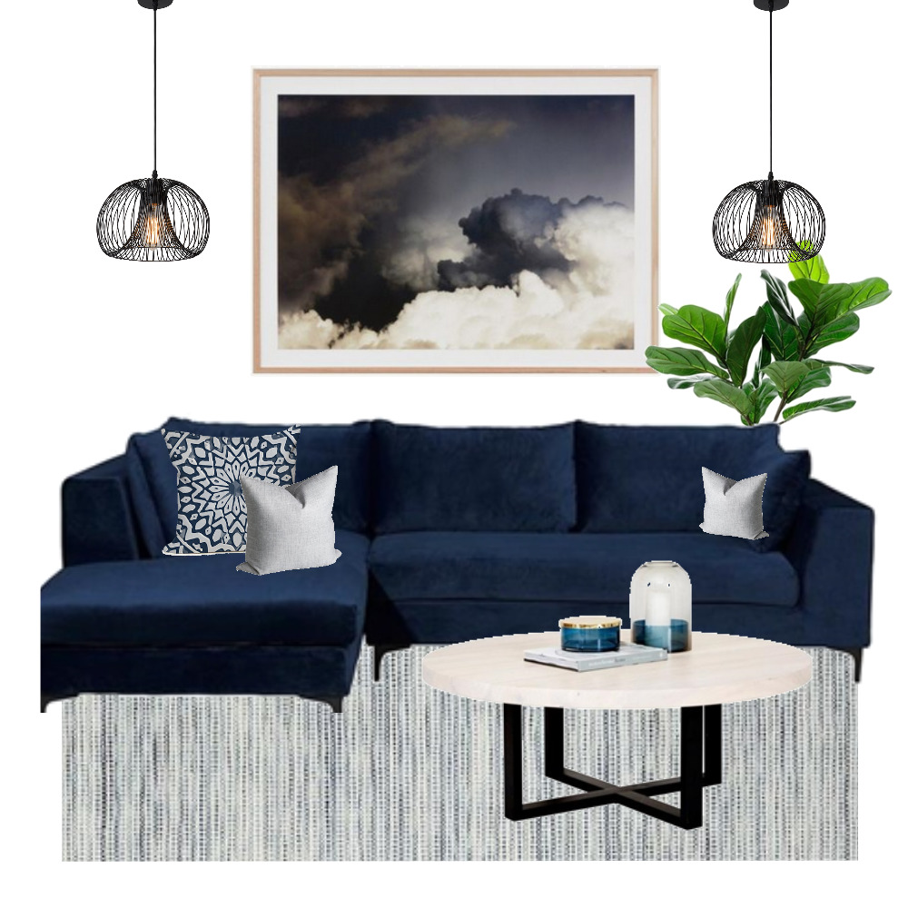 Lounge 1 Mood Board by ozproductjunkie on Style Sourcebook