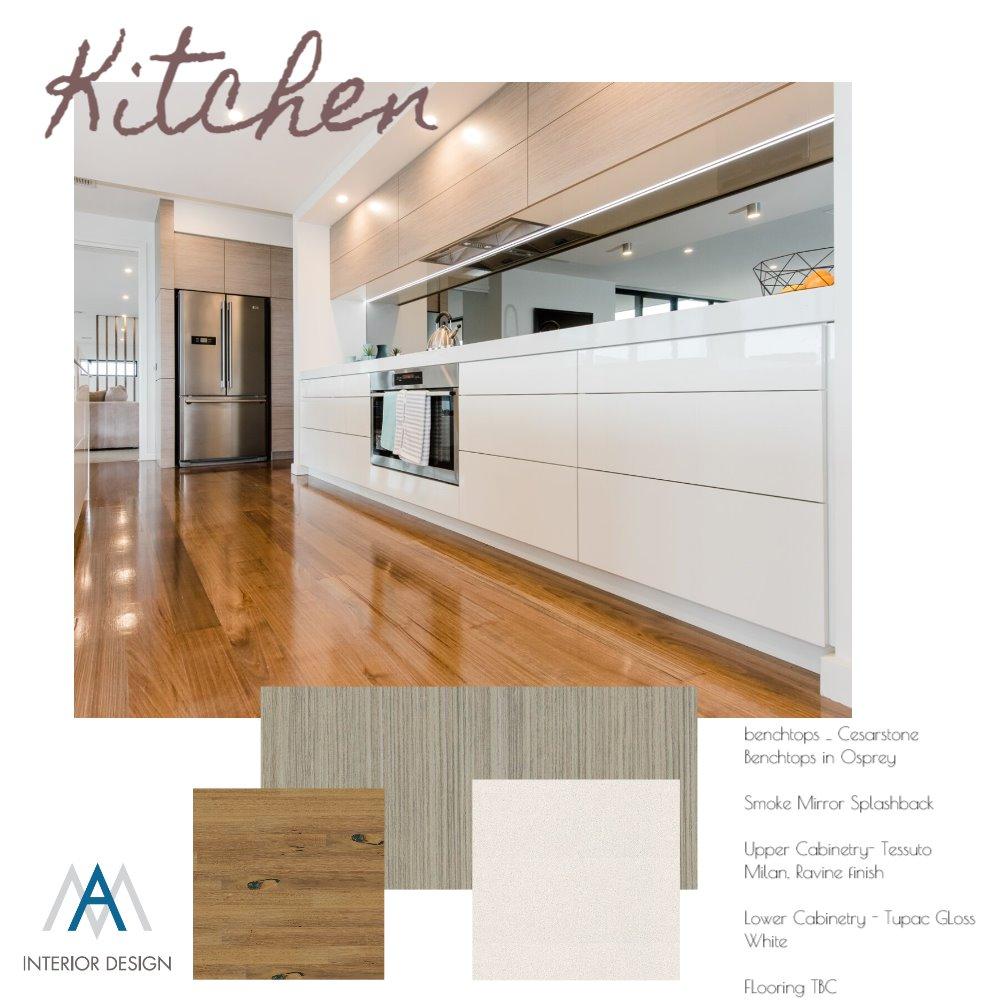 Kitchen Mood Board by ashleemccurdy on Style Sourcebook
