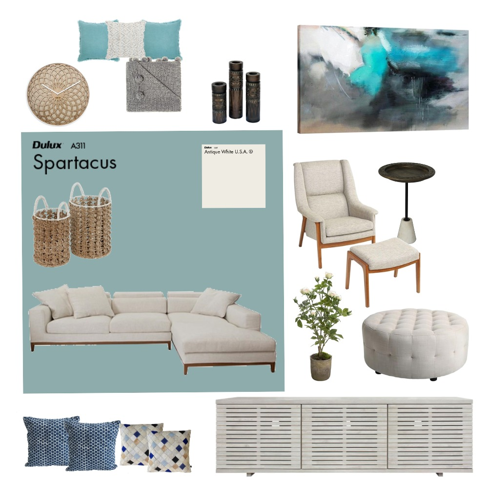 media room Mood Board by JanineCote on Style Sourcebook