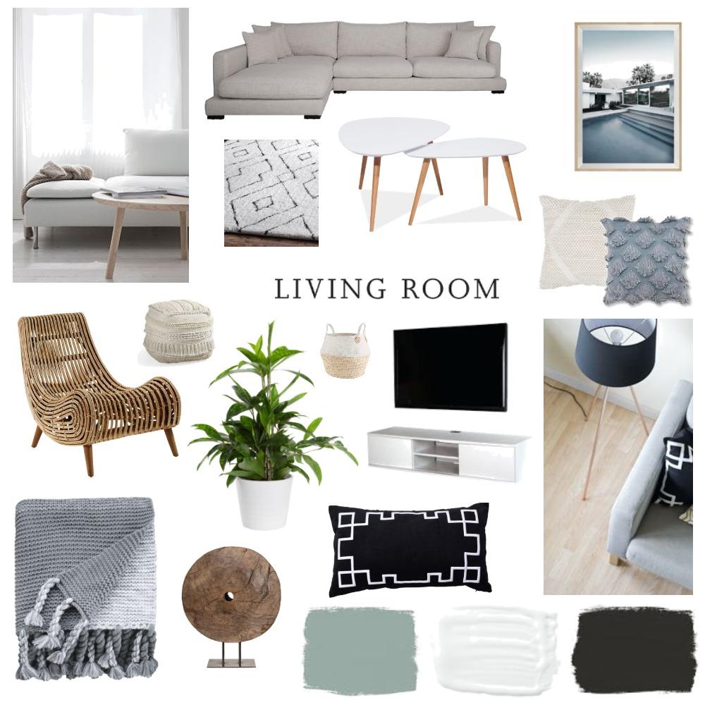 Main Living Mood Board by dwilkinson on Style Sourcebook