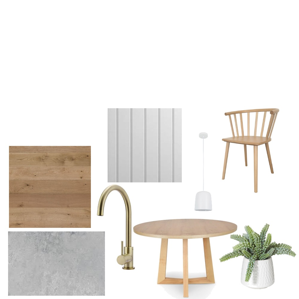 Kitchen/Dining Mood Board by KirstaaayD on Style Sourcebook