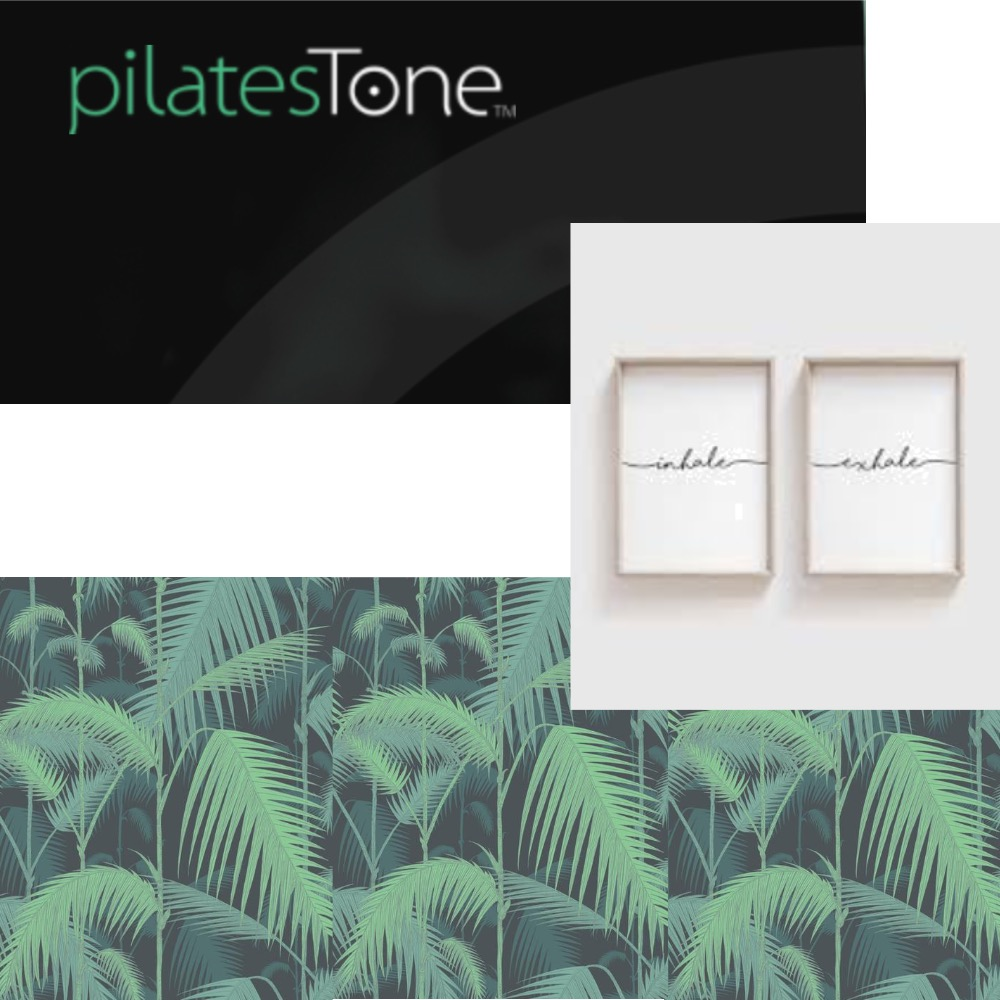 pilates tone Mood Board by FionaGatto on Style Sourcebook
