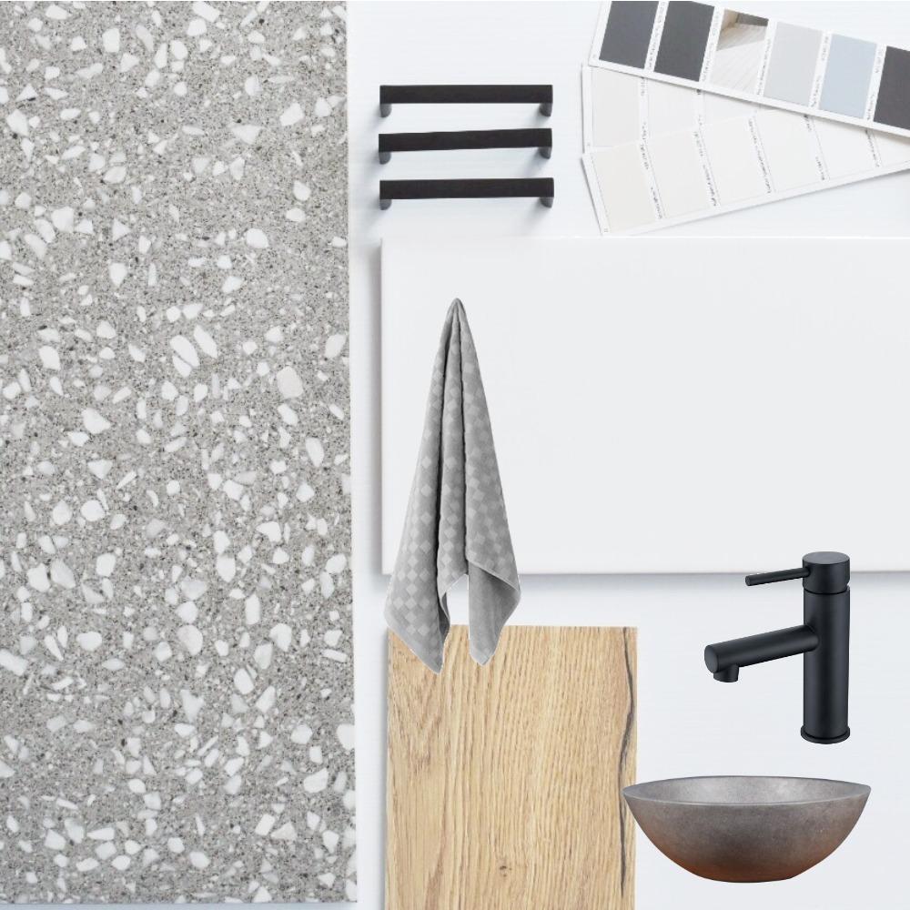 bathroom Mood Board by laurakatewhitehead on Style Sourcebook