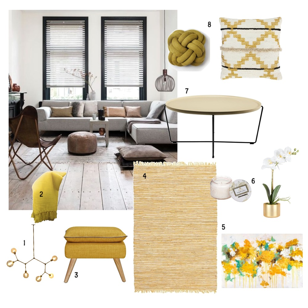 Assignment 3 Mood Board by Shanleighharty on Style Sourcebook
