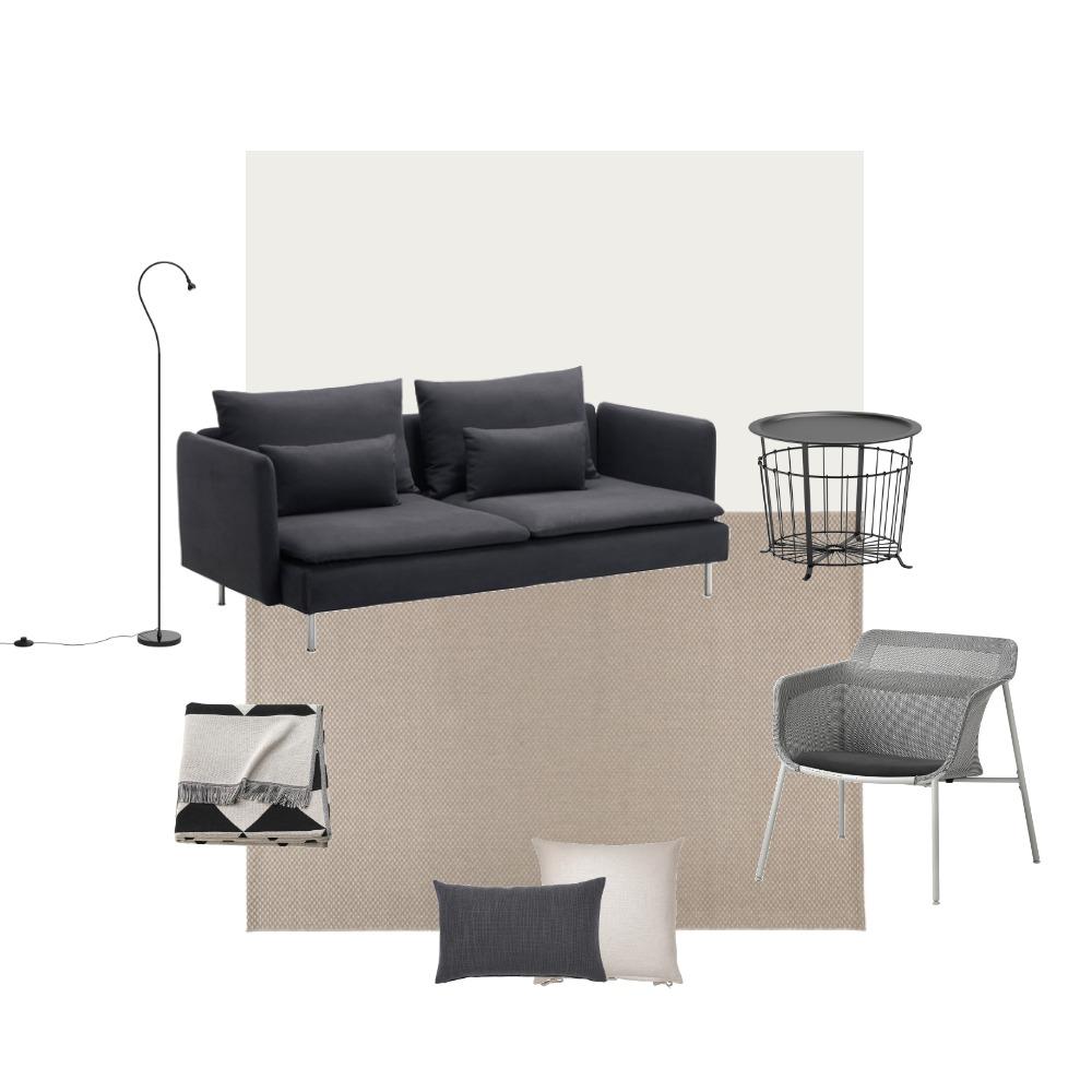 Ikea Living Room 2 Mood Board by Rachelfuchs on Style Sourcebook