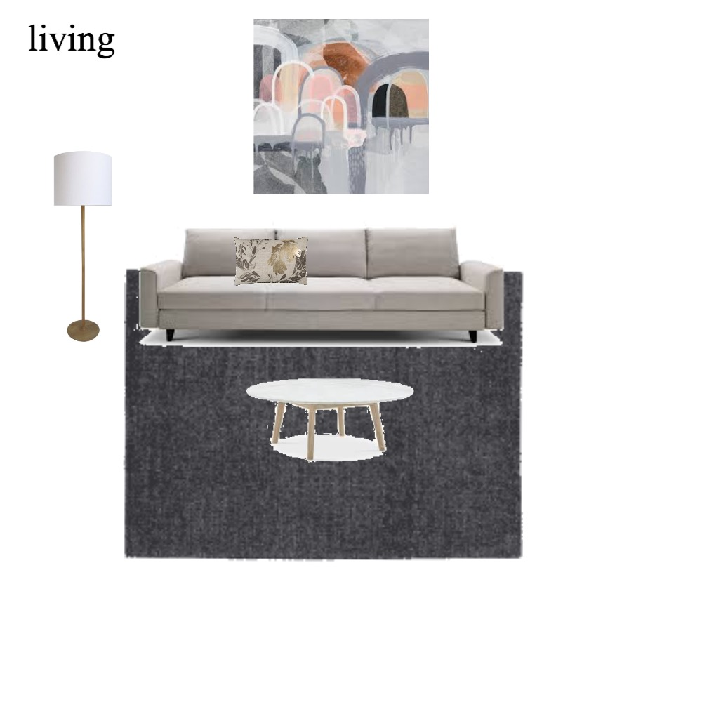 living Mood Board by The Secret Room on Style Sourcebook