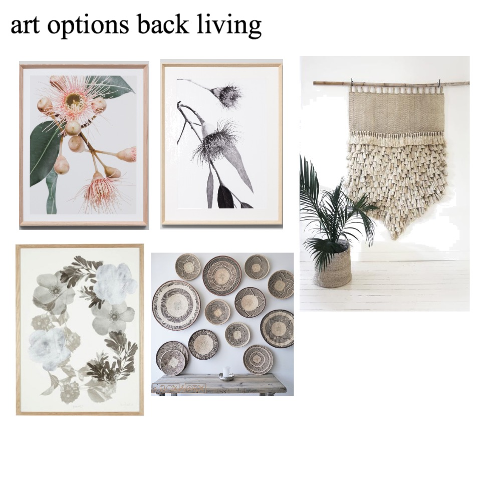 art Mood Board by The Secret Room on Style Sourcebook