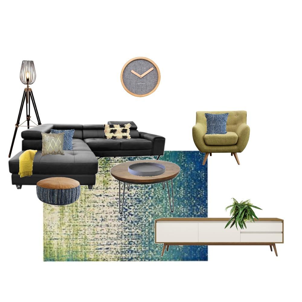 Jude - Lounge II Mood Board by Wildlime on Style Sourcebook