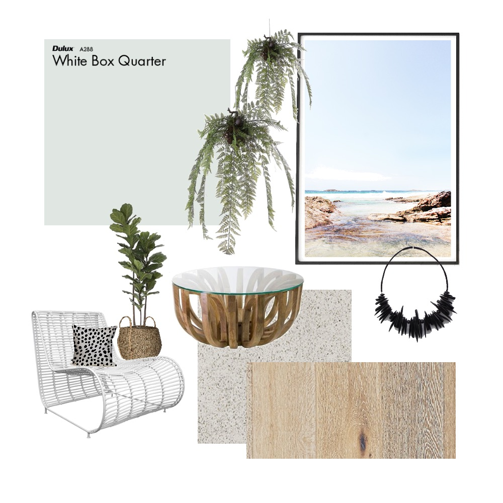 Coastal bliss Mood Board by GRACE LANGLEY INTERIORS on Style Sourcebook