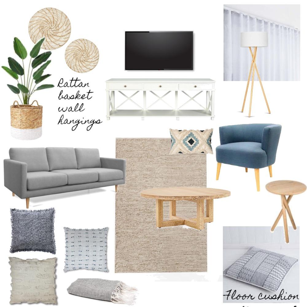 Nerida Living Room Option 1 (d) Mood Board by GeorgeieG43 on Style Sourcebook