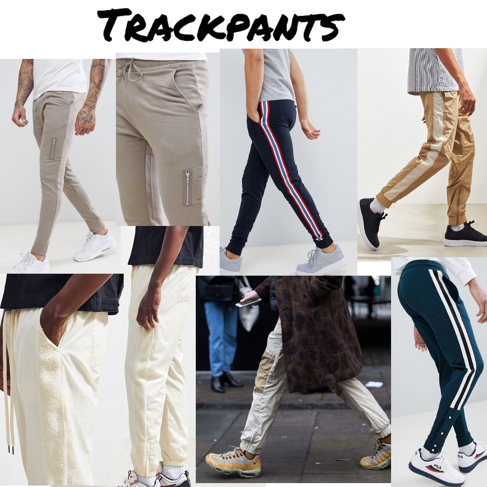 Trackpants Mood Board by snoobabsy on Style Sourcebook