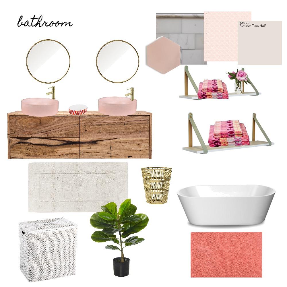 Bathroom 1 Mood Board by Tiannamarie on Style Sourcebook