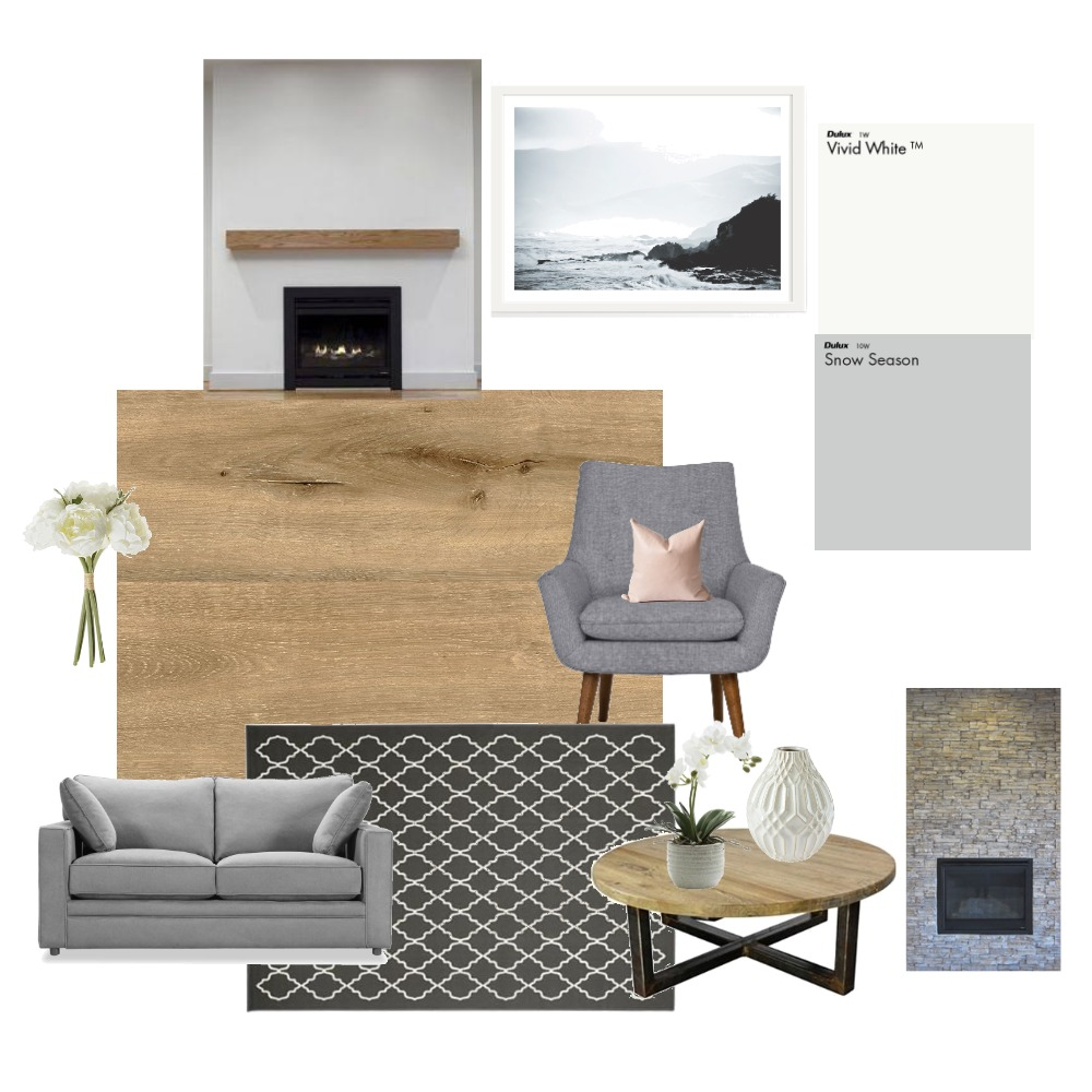 Lounge room Mood Board by Laurenb58 on Style Sourcebook