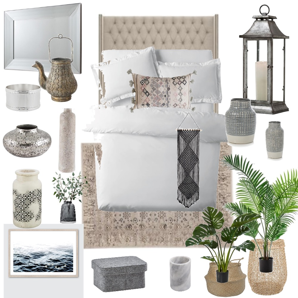 EO Master bedroom Mood Board by ellekolsen on Style Sourcebook