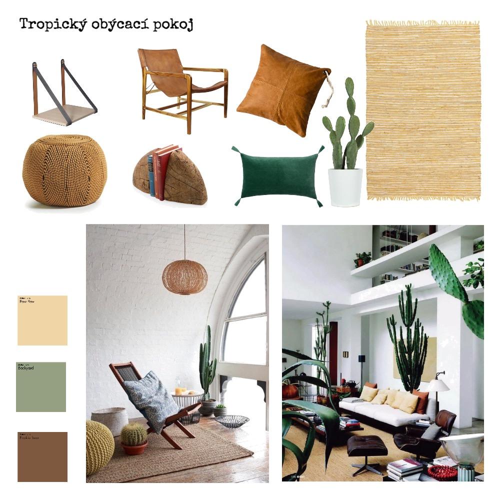 Zkouška Mood Board by nklimova on Style Sourcebook