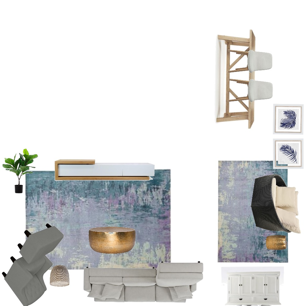 Mum and Dads Interior Design Mood Board by Sarah on Style Sourcebook