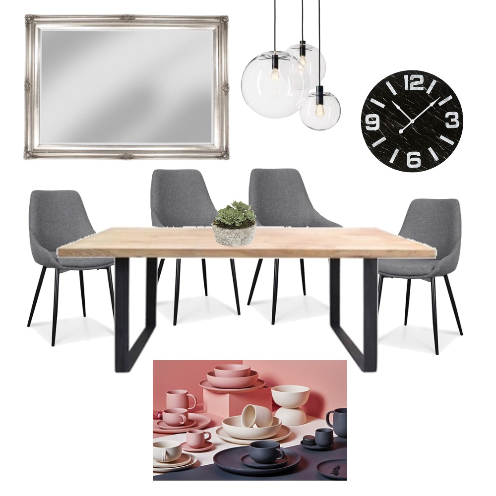 Dining Room Mood Board by TamaraJH on Style Sourcebook