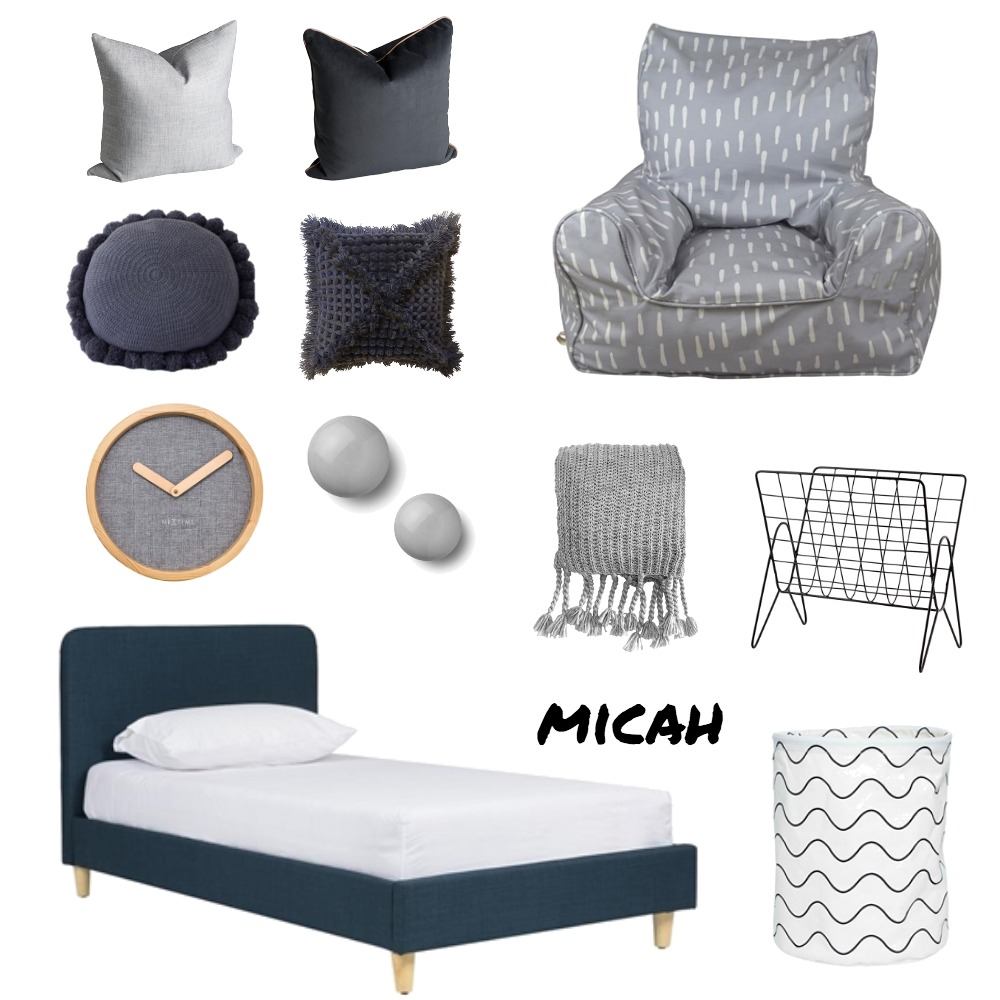 Micah Mood Board by interiorsbyrae on Style Sourcebook