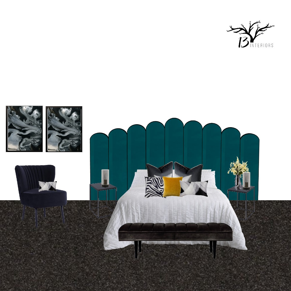 Regal  Master Suite Mood Board by 13 Interiors on Style Sourcebook