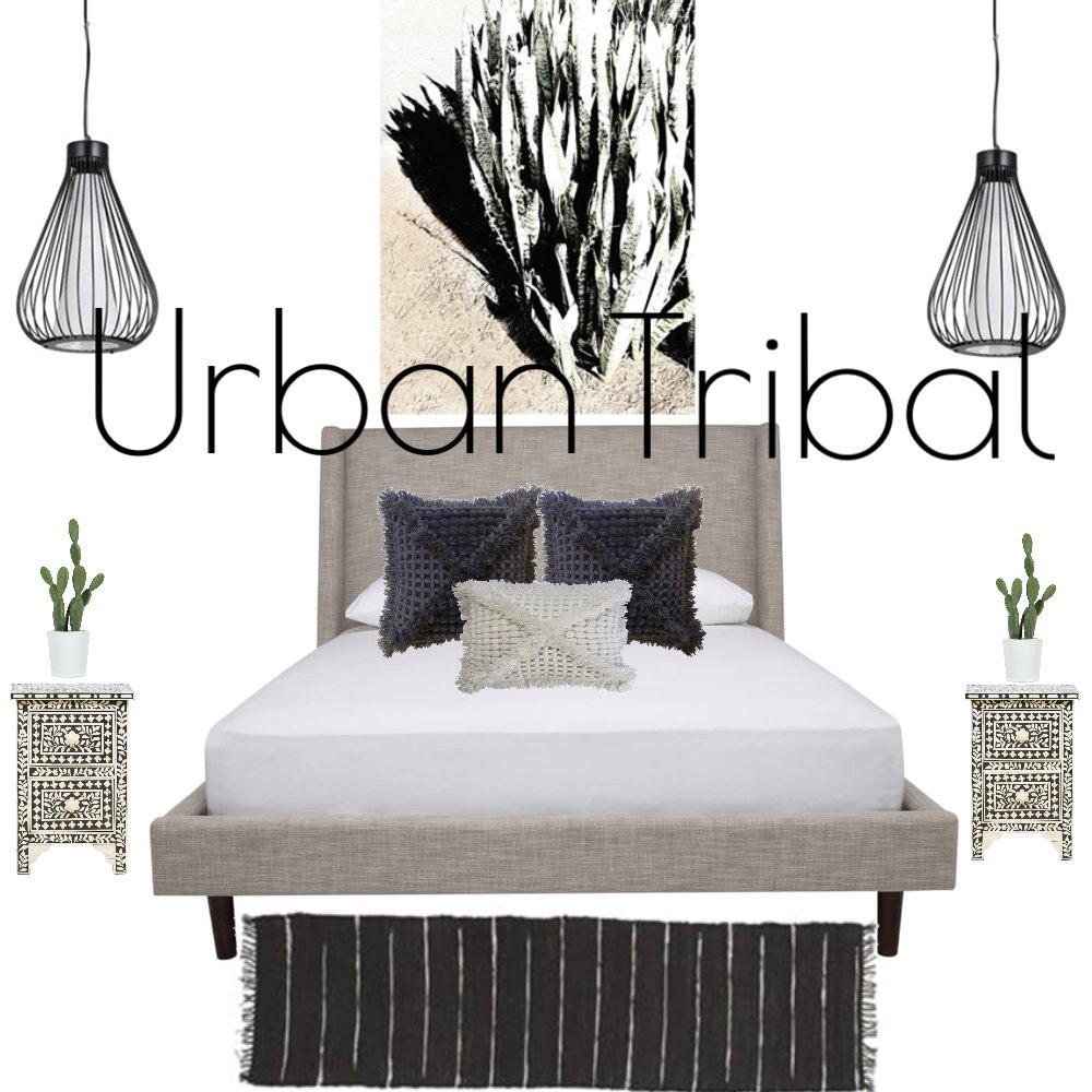 Urban Tribal Mood Board by stylishlivingaustralia on Style Sourcebook