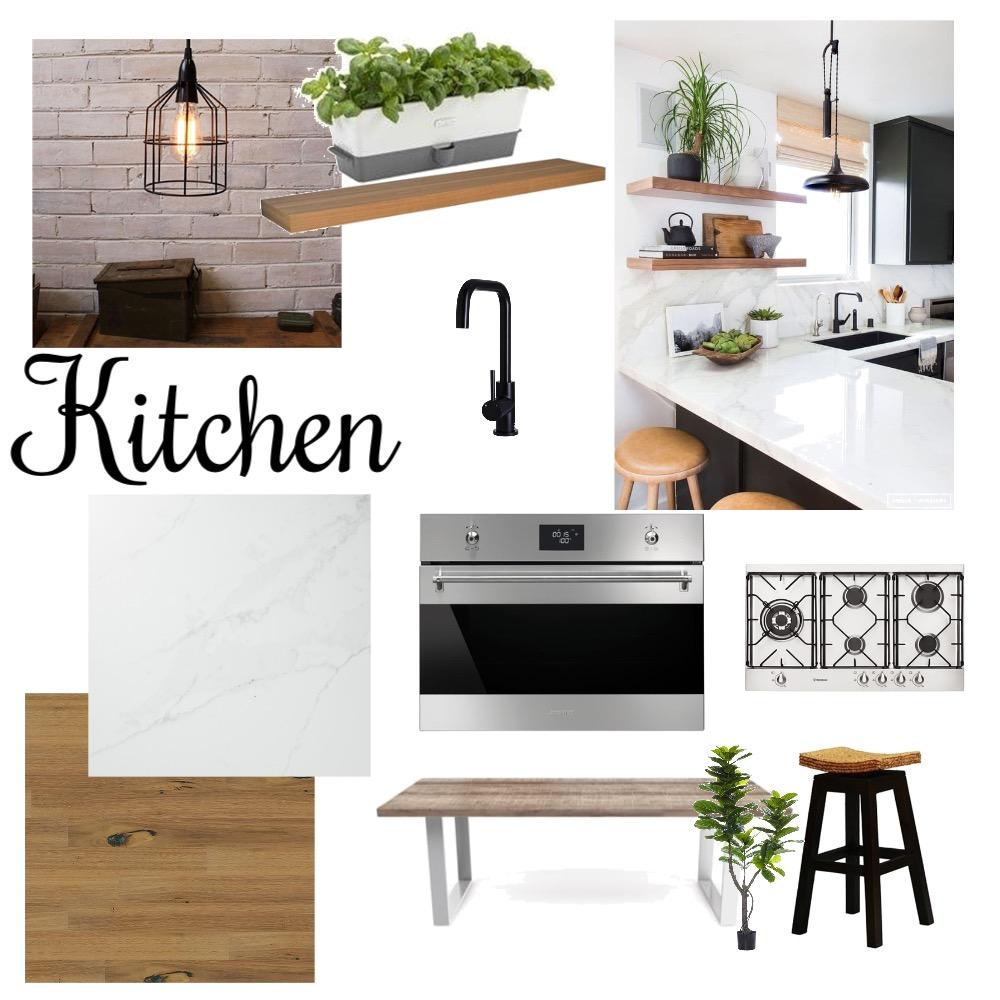 Kitchen Mood Board by JessicaHartman on Style Sourcebook