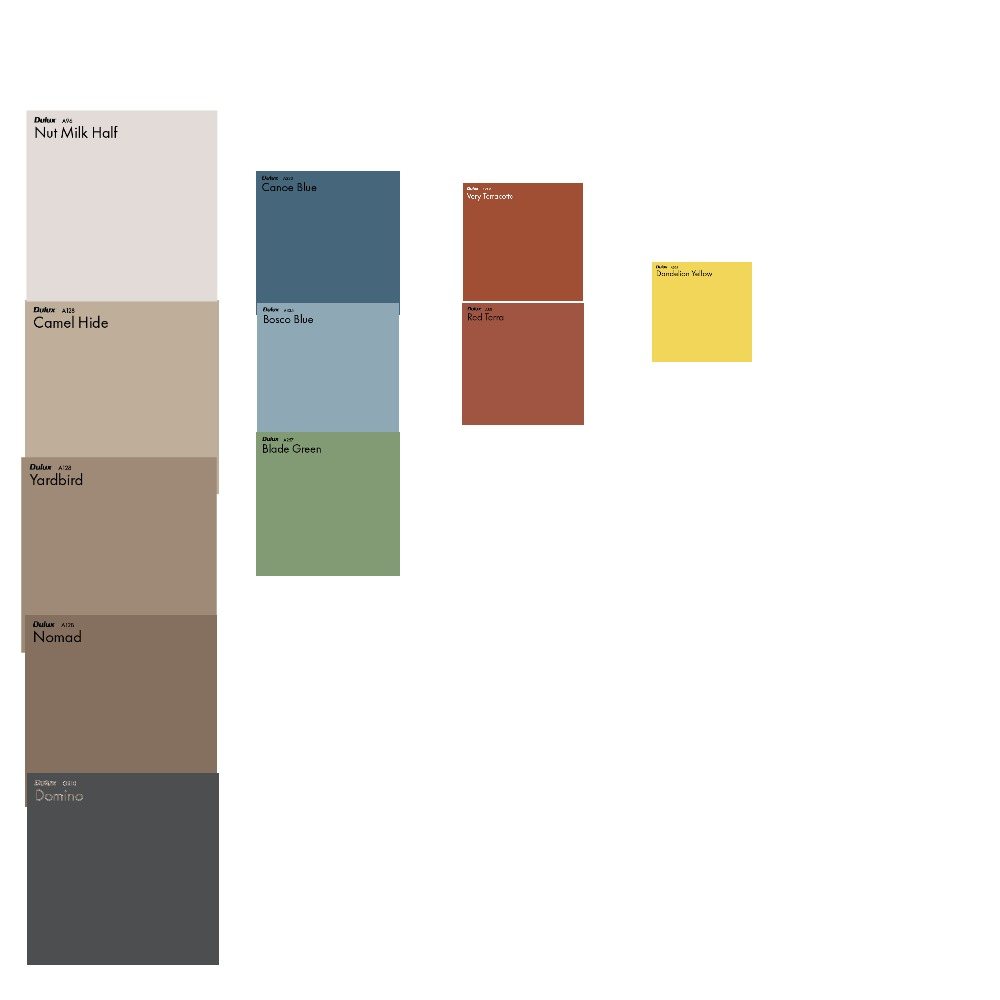 colours mood board Mood Board by melzrio on Style Sourcebook