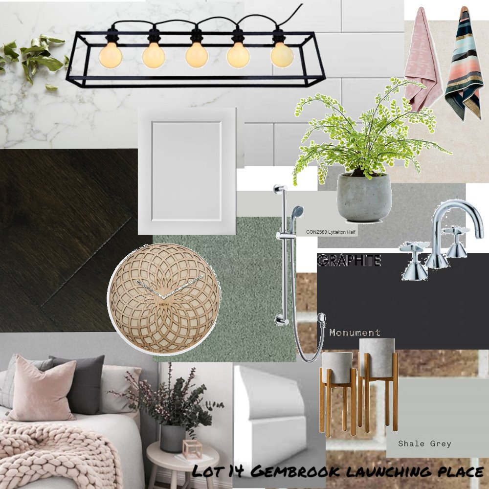 Gembrook Mood Board by Marlowe Interiors on Style Sourcebook