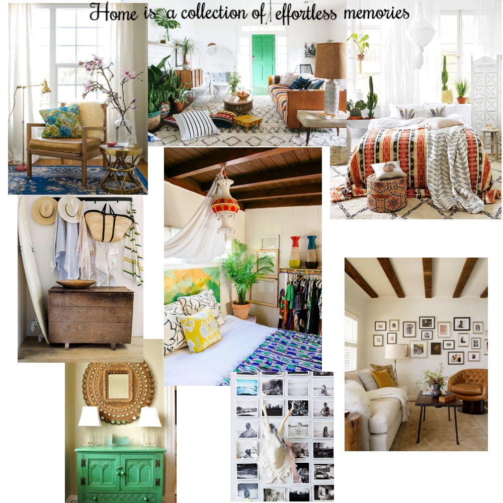 Urban Outfitters Home Stylist Mood Board by Venus Berríos on Style Sourcebook
