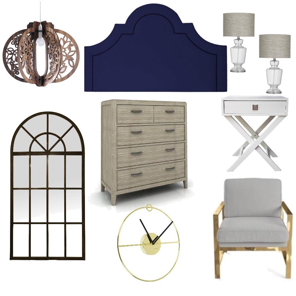Bedroom Mood Board by Cherisse on Style Sourcebook