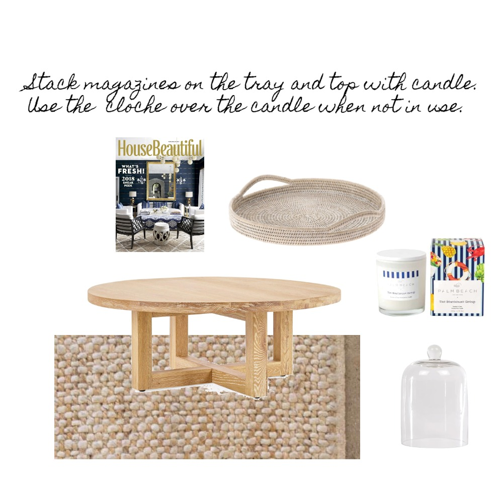 Scandi coffee table Mood Board by GeorgeieG43 on Style Sourcebook