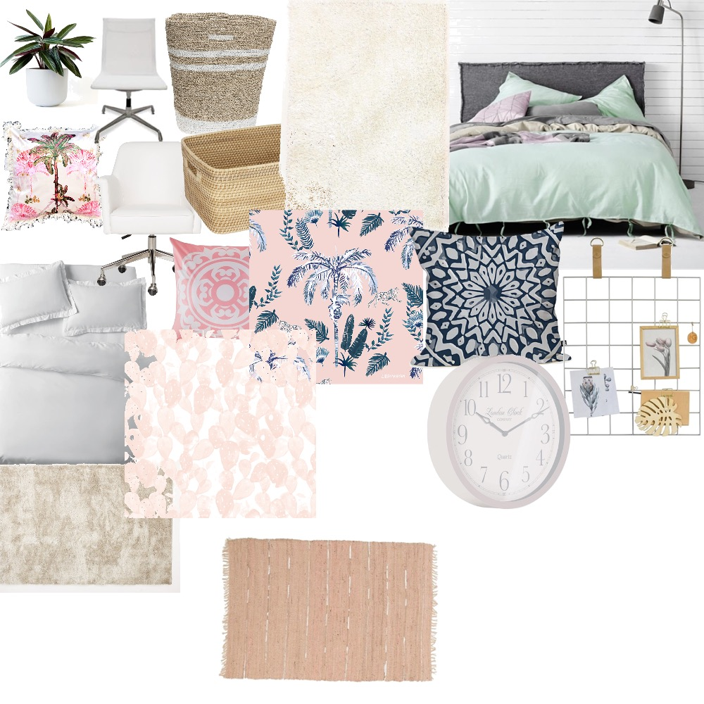 My bedroom Mood Board by Avasimons on Style Sourcebook