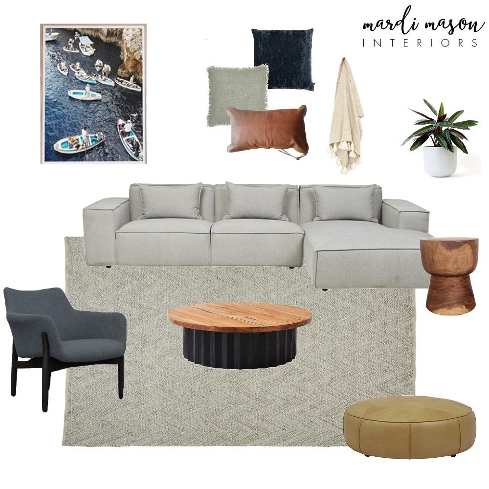 Bendigo Project Mood Board by MardiMason on Style Sourcebook
