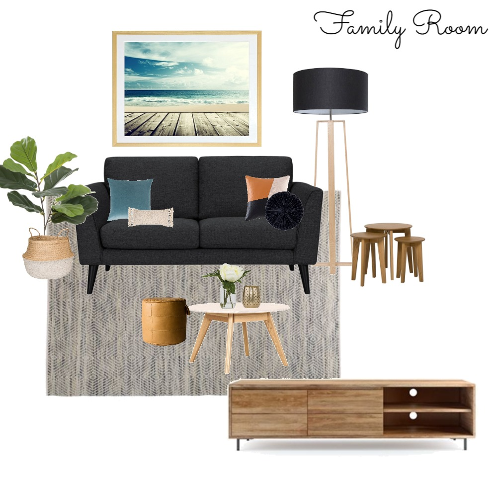 Diaz - Family Room Mood Board by laurenmarinovic on Style Sourcebook