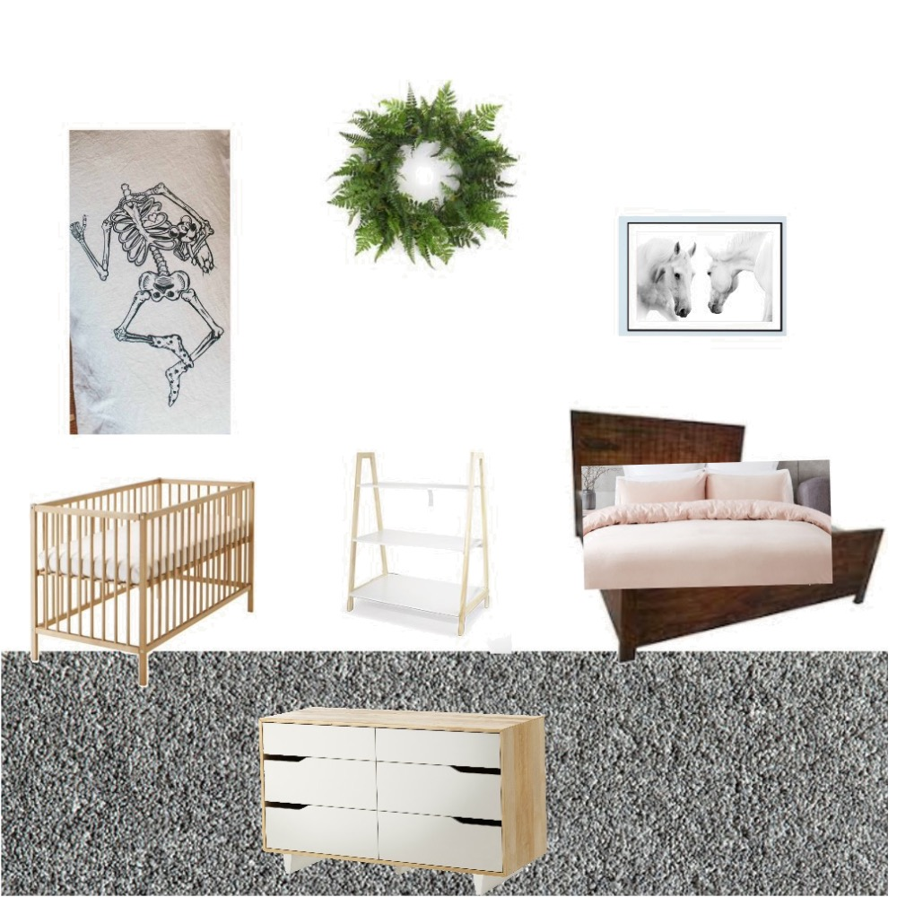 kids current room Mood Board by AlexBambi on Style Sourcebook