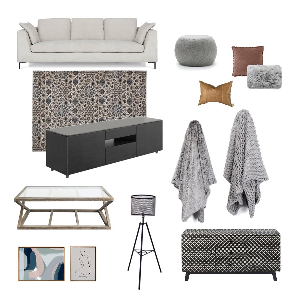 ... Interior Design Mood Board by rachelgladman on Style Sourcebook