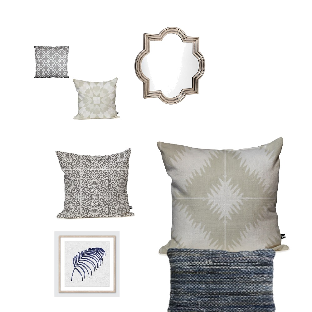 Hampton Mood Board by emmi_loulalay on Style Sourcebook