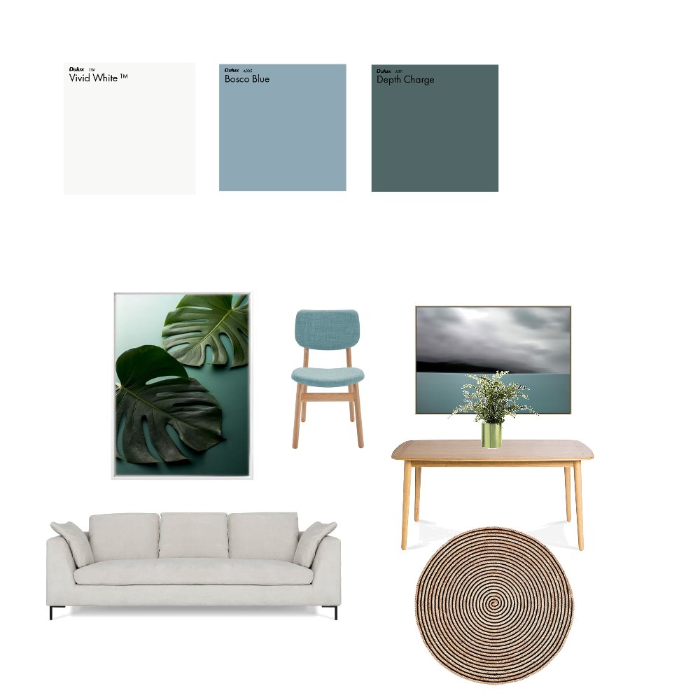 Rowe Mood Board Mood Board by Neo Interior Design Perth on Style Sourcebook