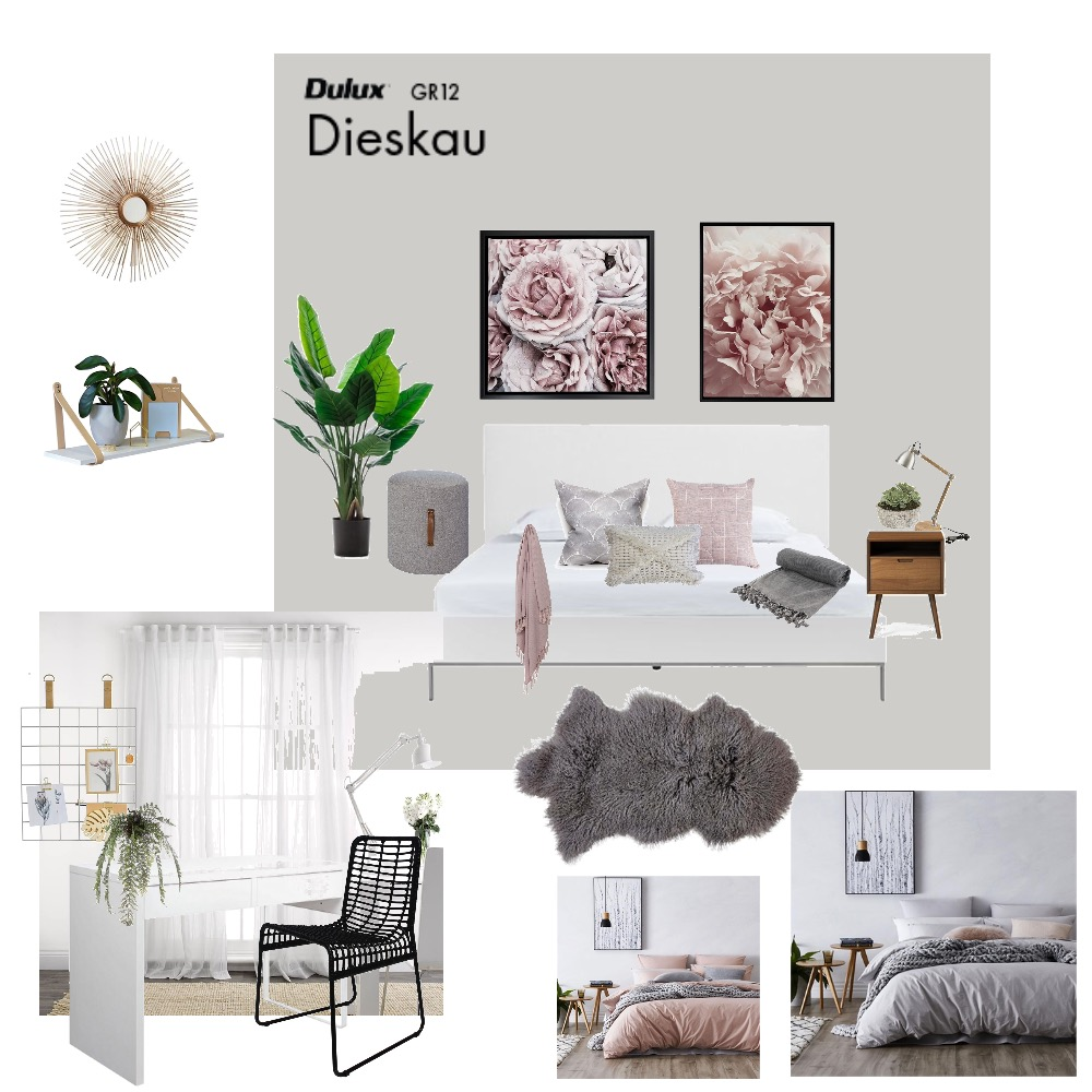 Sienna's Room Mood Board by frankiet2210 on Style Sourcebook