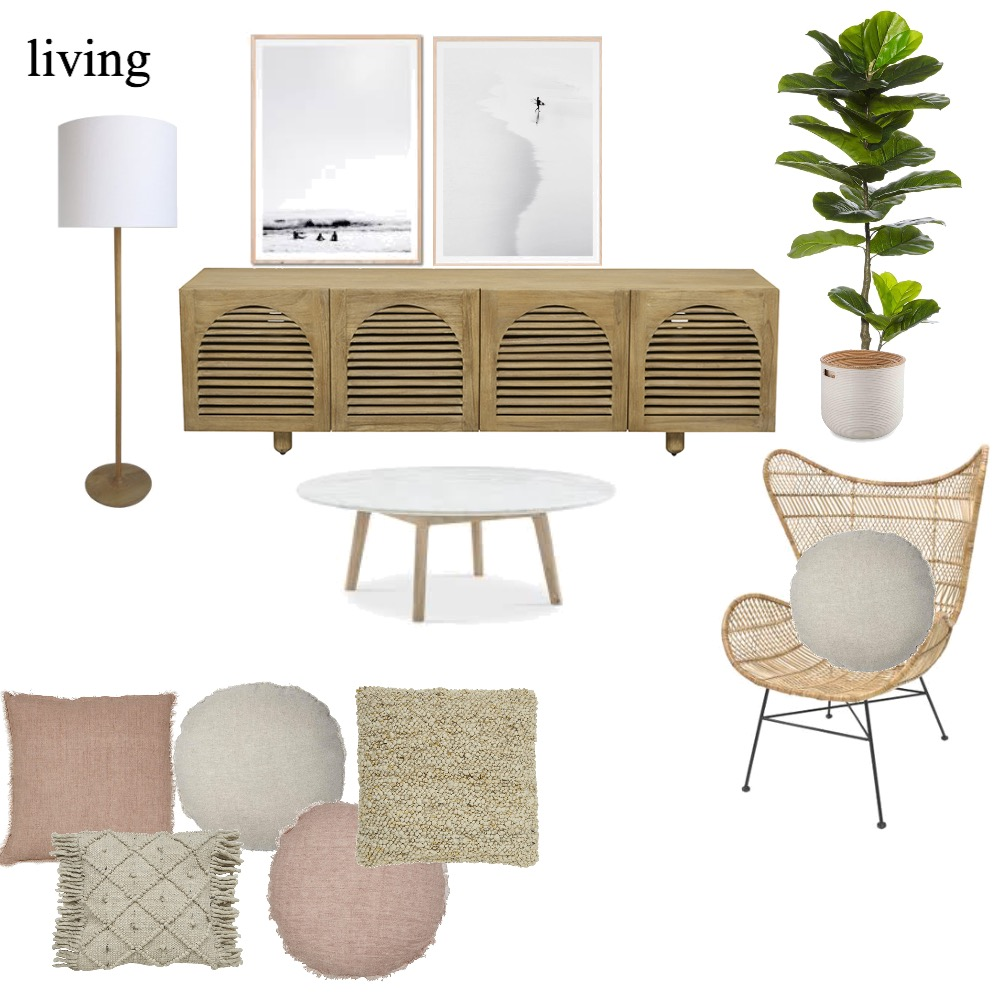 jules living Mood Board by The Secret Room on Style Sourcebook