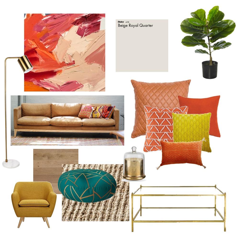 Module 3 Interior Design Mood Board by designbydarkhorse on Style Sourcebook
