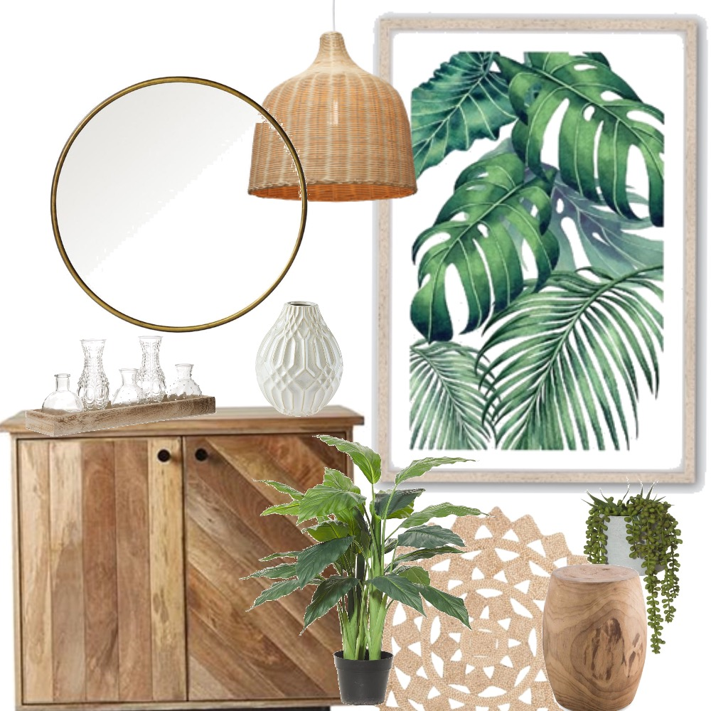 Baywood Mood Board by Styledwithsoul on Style Sourcebook