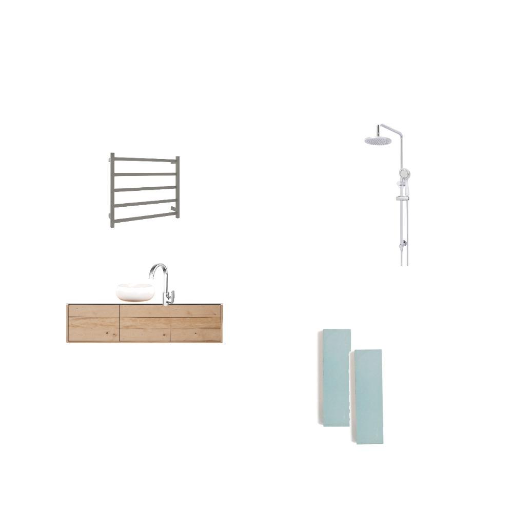 Bathroom Mood Board by sldodd on Style Sourcebook