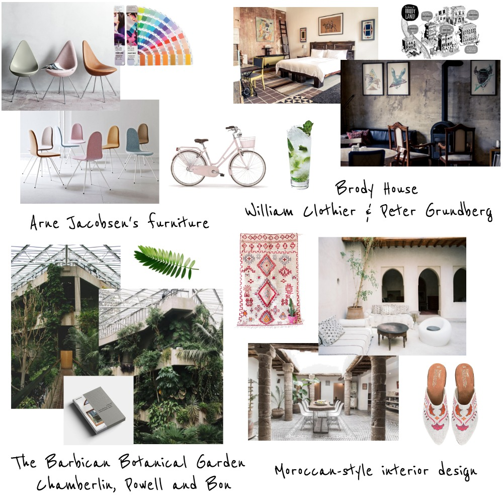 KREA_assignment_2 Mood Board by the_kaleidoscopecat on Style Sourcebook