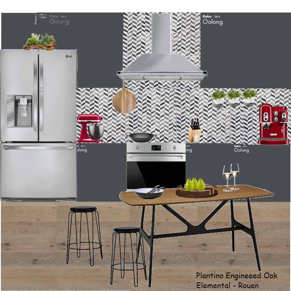 kitchen Mood Board by Choicesnowra on Style Sourcebook
