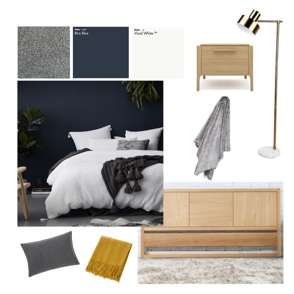 Master Bedroom Manutahi Mood Board by denanabonana on Style Sourcebook
